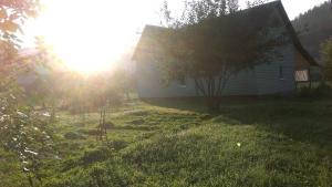 Сад в Melissa