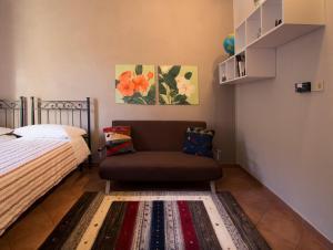 Area soggiorno di Spezia 35