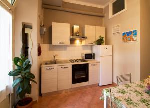 Cucina o angolo cottura di Spezia 35