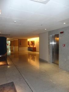 The lobby or reception area at Flat de Luxo em Boa Viagem 2 Qtos