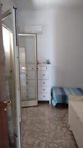 A bathroom at Mini appartamento da Cetty