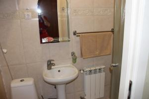 Ванная комната в Мини-отель Боярка