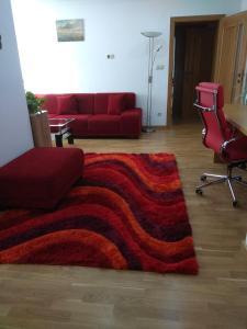 Posedenie v ubytovaní Penzion pod Brezinou