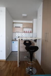 A kitchen or kitchenette at Stan na dan Brcko