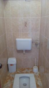 Ванная комната в Sosnoviy Bor Lodge