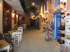 Εστιατόριο ή άλλο μέρος για φαγητό στο Ενετικό