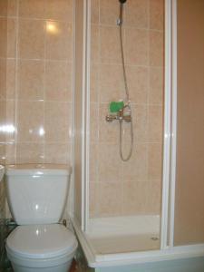 Ванная комната в Гостиница Утес