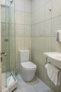 Ванная комната в СпбВергаз