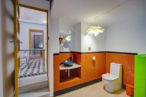Un baño de Eva Recommends Old Convent S.XVIII