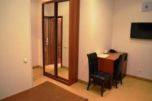 Телевизор и/или развлекательный центр в Мини-отель «АНИ»