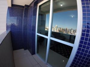 Un baño de Loft Tower Master Collection