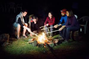 Otras actividades disponibles en el lodge o alrededores
