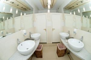Ванная комната в У истока