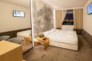 Легло или легла в стая в Park Hotel RAYA Garden