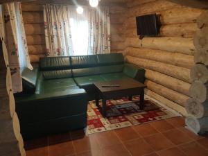 Гостиная зона в Золотой Фазан