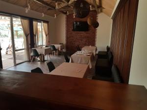Ресторан / где поесть в Золотой Фазан
