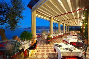 Ristorante o altro punto ristoro di Hotel Minerva