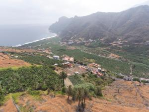 Casa Rural Maria a vista de pájaro