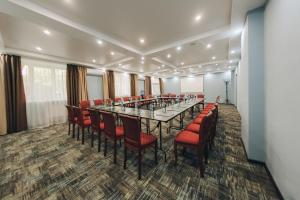 Бизнес-центр и/или конференц-зал в Улан-Удэ Парк Отель