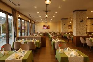 Ресторан / где поесть в Ermenek Selcuklu Otel