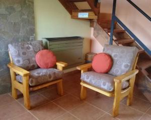 Un lugar para sentarse en La Ribera - Sepúlveda 191