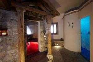 Bagno di Ai Cadelach Hotel Giulia