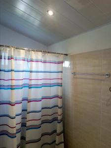 A bathroom at Bella vista