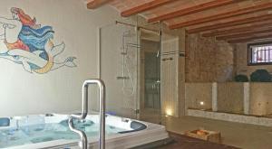 Bany a Hotel Rosa Spa Begur