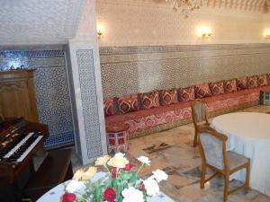 Ресторан / где поесть в Dar Nador