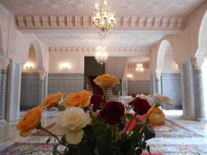 Банкетный зал в отеле типа «постель и завтрак»