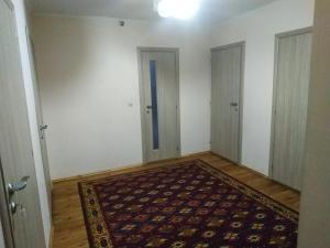 Кровать или кровати в номере Guest House Danghina
