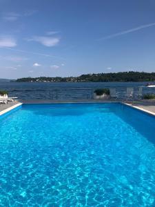 The swimming pool at or close to Casa Vistabella
