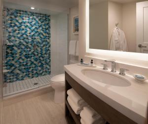 Łazienka w obiekcie The Laureate Key West