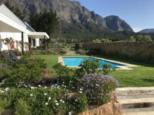 The swimming pool at or near The Terraces @ Chambray Estate