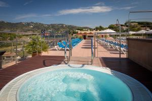 The swimming pool at or near htop Calella Palace Family & SPA 4* Sup