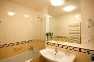 Un baño de Anna Hotel