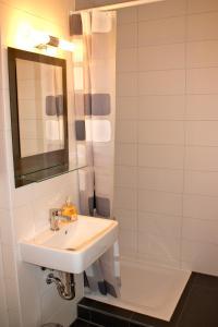 Ein Badezimmer in der Unterkunft Apartment Fairview