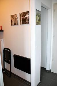 TV/Unterhaltungsangebot in der Unterkunft Apartment Fairview