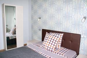Гостиная зона в Apartments on Stepana Razina