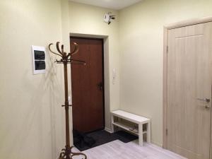 Ванная комната в Apartment On Lenina 156