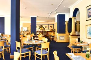 A restaurant or other place to eat at Pestana Village Garden Hotel