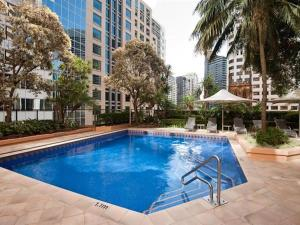 The swimming pool at or near Sought After CBD Location w/Parking + Pool YORK5