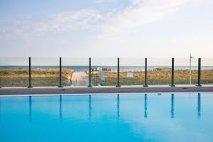 Der Swimmingpool an oder in der Nähe von aja Warnemünde