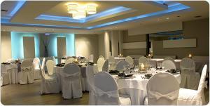 Банкетный зал в апарт-отеле