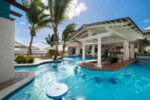 The swimming pool at or near Splash at Coconut Bay Beach Resort and Spa