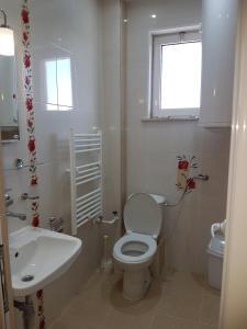 Ванная комната в Olympia
