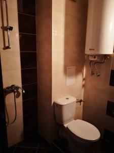 Баня в Hotel Varly Bryag
