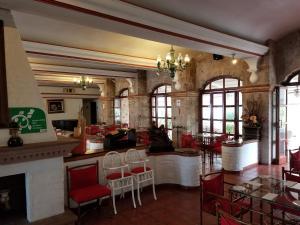Ristorante o altro punto ristoro di Gran Hotel Hacienda De La Noria