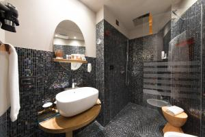 Bagno di Hotel Firenze, Sure Hotel Collection by Best Western