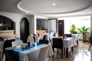 Ресторан / где поесть в Hotel Ingenio Reina Isabel